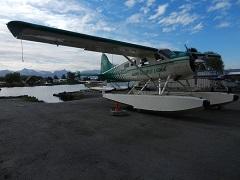 1952 DHC-2 Beaver