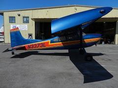 1967 Cessna 185E