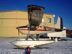 1975 C-185 $165,000