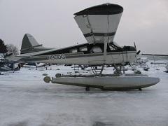 1954 DHC-2 Beaver