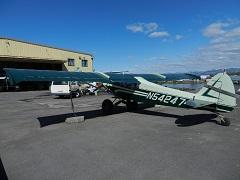 1976 Super Cub PA-18-150