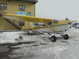 Cessna 180H 2 – Alaska Aircraft Sales