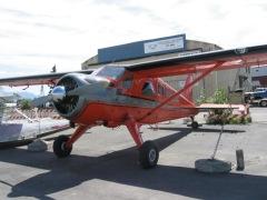 1952 deHavilland DHC-2 Beaver
