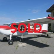 1979 Cessna A185F