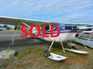 1969 Cessna 180H