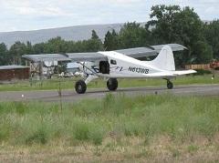 1956 de Havilland Beaver DHC-2 MKI
