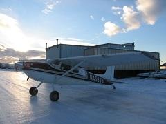 1955 Cessna 180