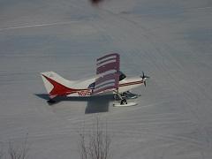 1999 Maule M-7
