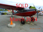 1958 Cessna 180A