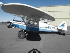1947 PA-12 $55,000